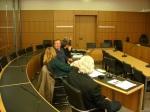 """Die """"Darmstadt Six"""": Römer vor Gericht..."""